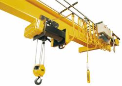 Overhead Gantry Crane Training