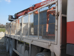 Lorry Loader | Truck Mounted Crane | HIAB Training