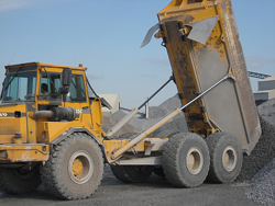 Articulated Dumper Safety Training