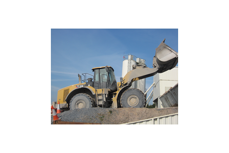 QSCS Loading Shovel Safety Training