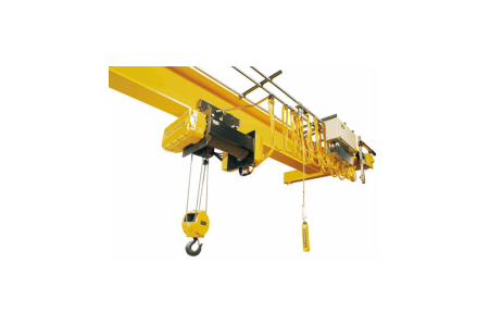 Photo of Overhead Gantry Crane
