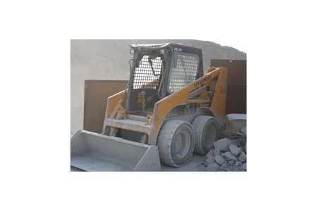 Skid Steer / bobcat