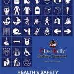 Work Safe, Be Safe