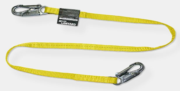 Safety Harness and Lanyard Certification