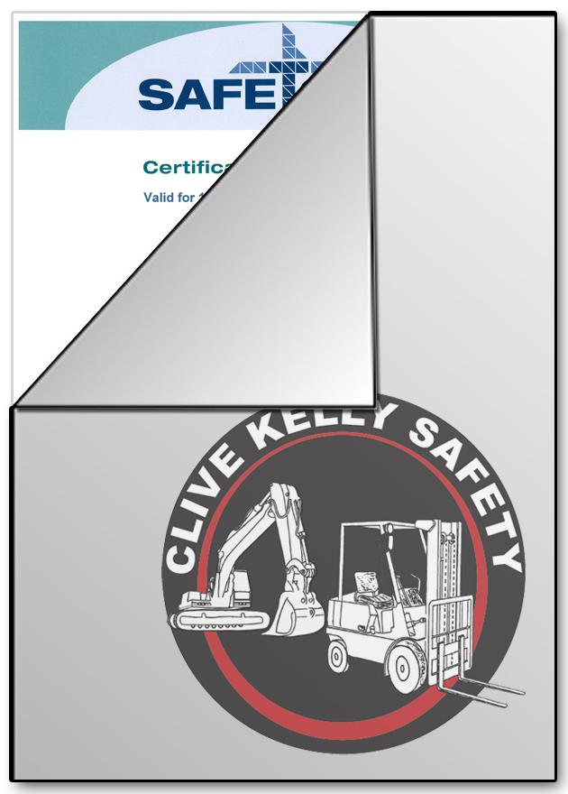 Safe-T-Cert Accreditation