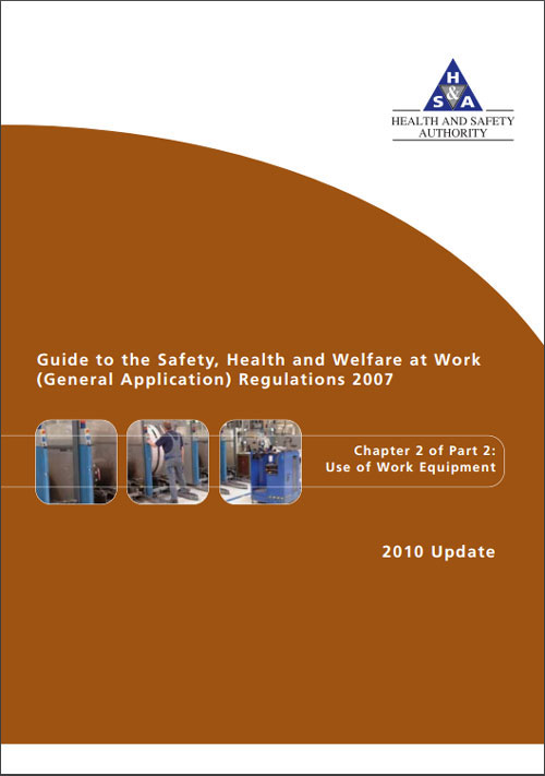 Health, Safety, Welfare in the Workplace Regulations