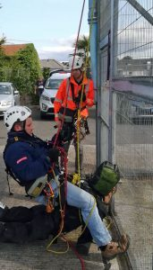 Work At Height Rescue